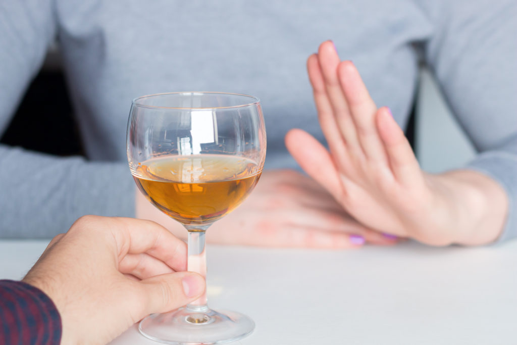 Functional Alcoholism in Your Staff