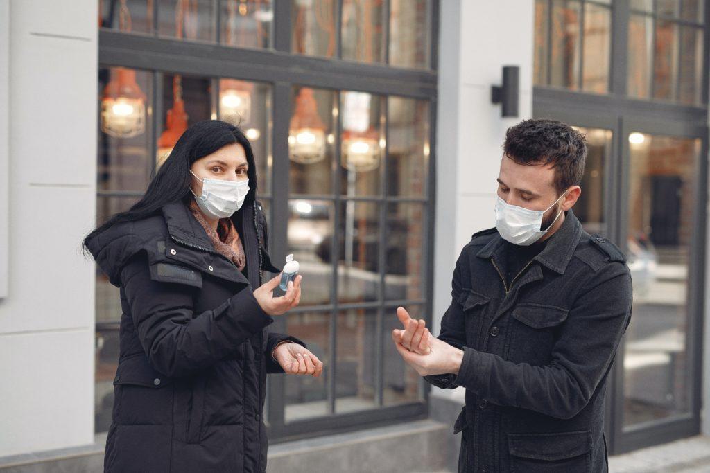 preparing for pandemic